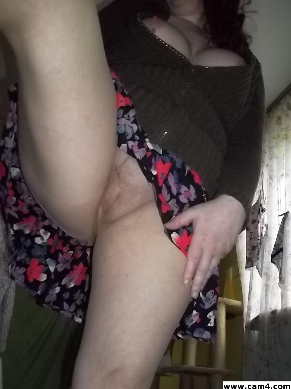 Granny Live Sex Video